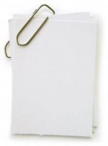 papel y carton
