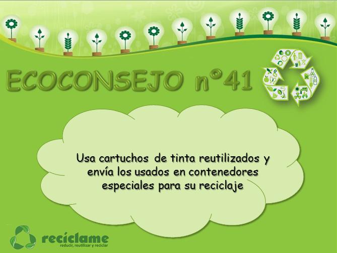 41 - Ecoconsejo
