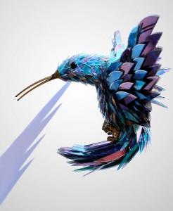 colibri cds