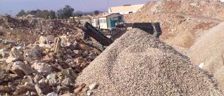 Los residuos de la construcci n se reciclan como hormig n - Constructoras murcia ...