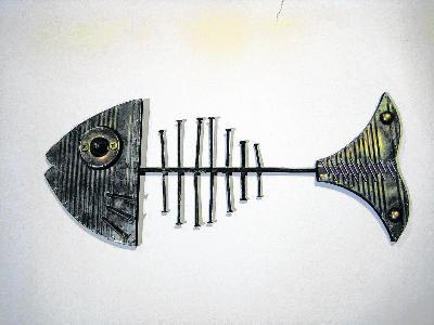 peces enlatados
