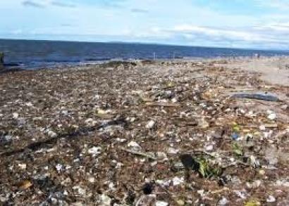 En estos momentos, en España el 5% de las emisiones que se generan se deben al tratamiento y gestión de residuos