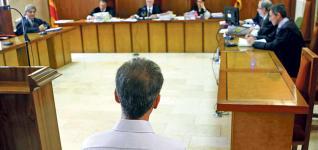El empresario fue ayer juzgado y condenado por un delito contra el medio ambiente.  manu mielniezuk