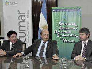 A partir de un acuerdo firmado con Acumar y el Municipio de Lanus