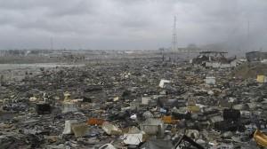 basura electronica en paises pobres