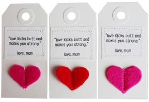 etiquetas de amor