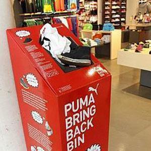 Bring me back Puma