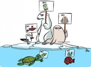 Ellos tambien tienen derecho a manifestarse Cuida el medio ambiente