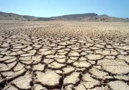 dia mundial de lucha contra la desertificación y la sequia