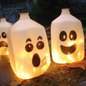 lamparas fantasma
