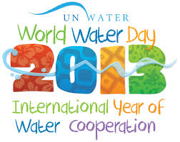 water cooperation 2013