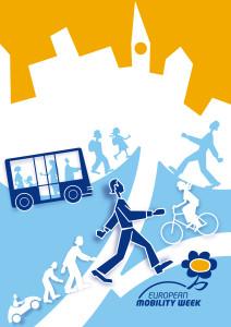 Semana europea de la movilidad 2013