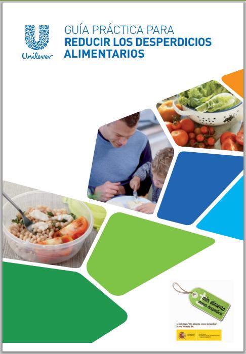 guia practica para reducir los desperdicios alimenticios